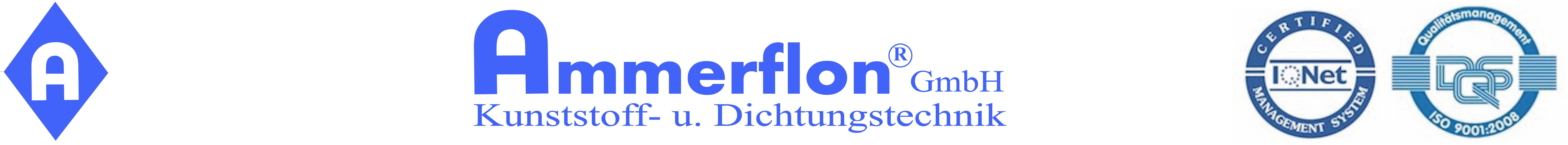Ammerflon GmbH Kunststoff- u. Dichtungstechnik